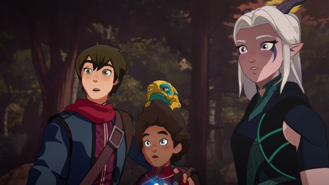 dragonprince-season1_recap